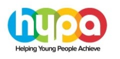 Helping Young People Achieve - HYPA