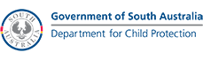 dept for child protection logo