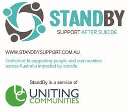 standby logo